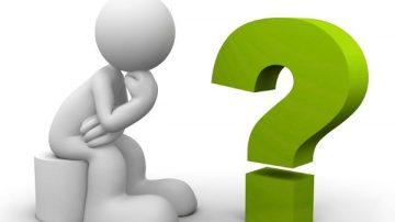 پرسیدن سوال جدید